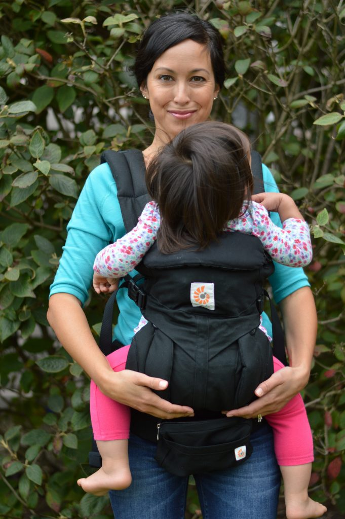 0229871a30e Check out the NEW Ergobaby Omni 360 Baby Carrier and tell me what you think  about it! Presale starts on August 24th and the carrier will officially  launch ...